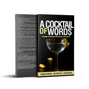 Cocktail of Words