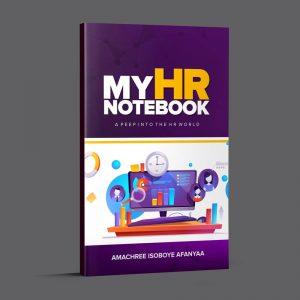 My HR Notebook