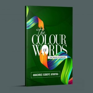 The Colour of Words