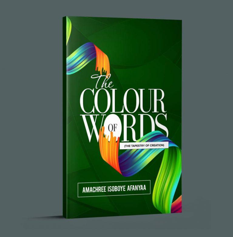 Colour of Words Event, Port Harcourt