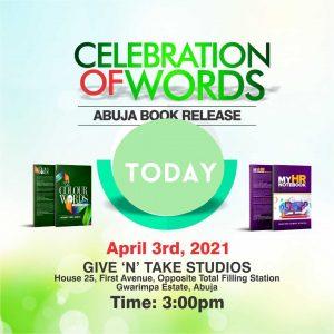 Celebration of Words, Abuja